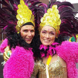 Karneval 2018 in Dormagen